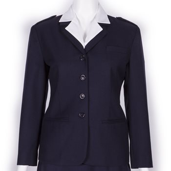 Officer's Suit Jacket