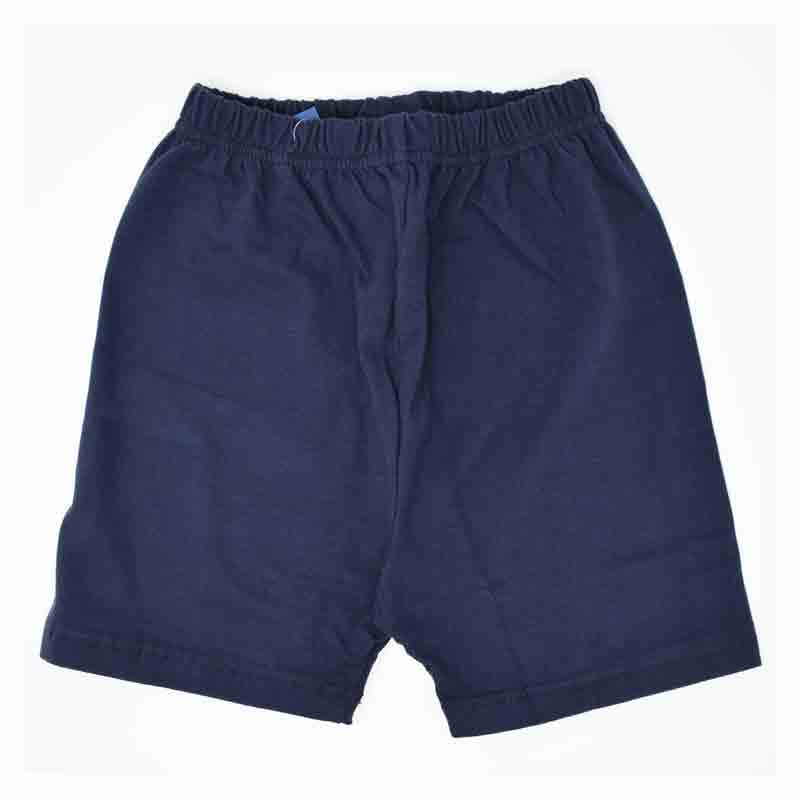 "Regulation long leg cotton navy pants (Sizes 30"" - 36"")"
