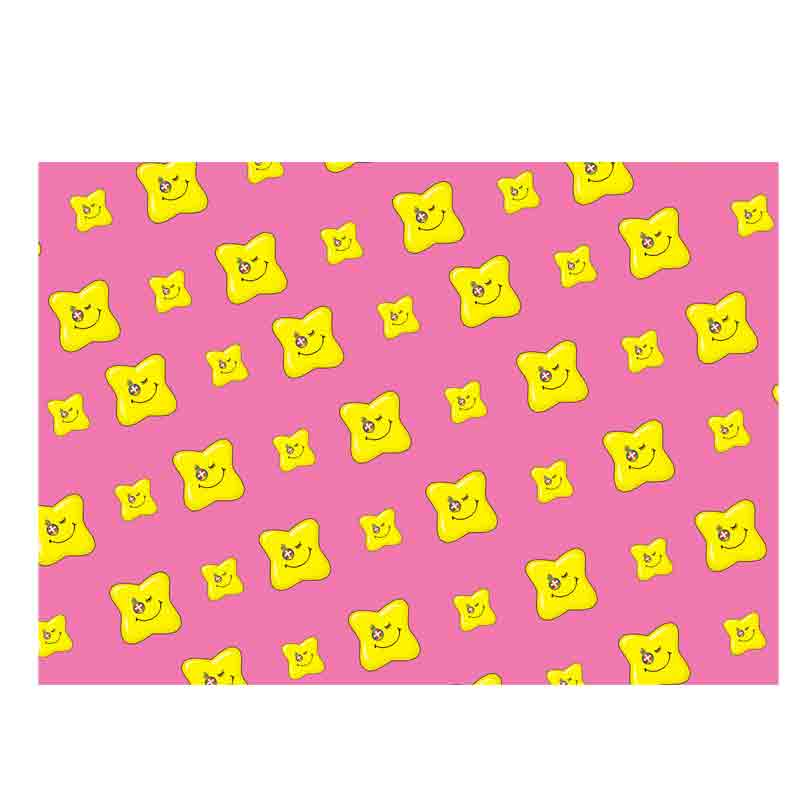 GB Wrapping Paper (1 sheet)