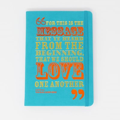 Love One Another Journal