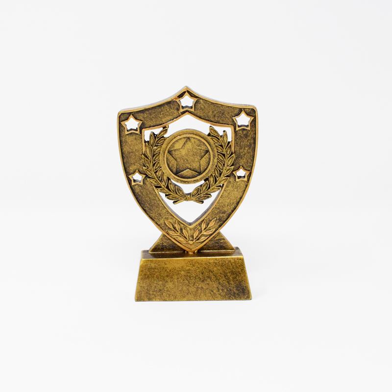Large Shield Trophy (N01035A/G)