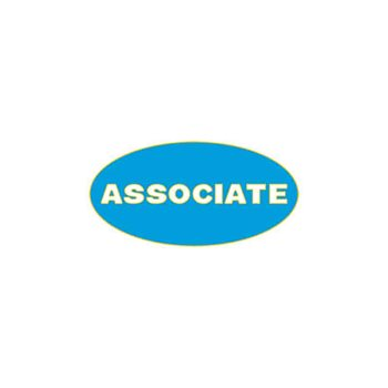Associate Section Badge