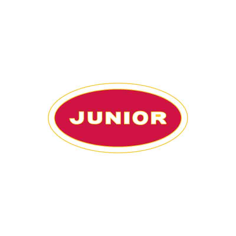 Junior Section Badge