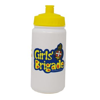GB Girls Sports Bottle 500ml