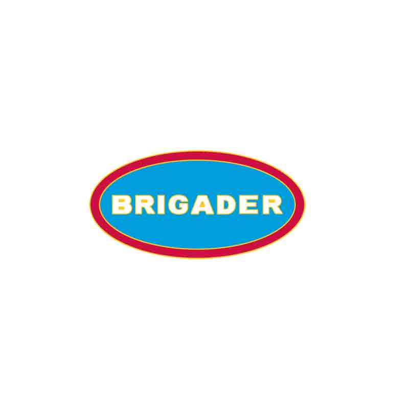Brigader Section Badge