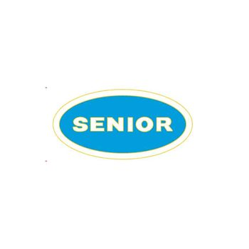 Senior Section Badge