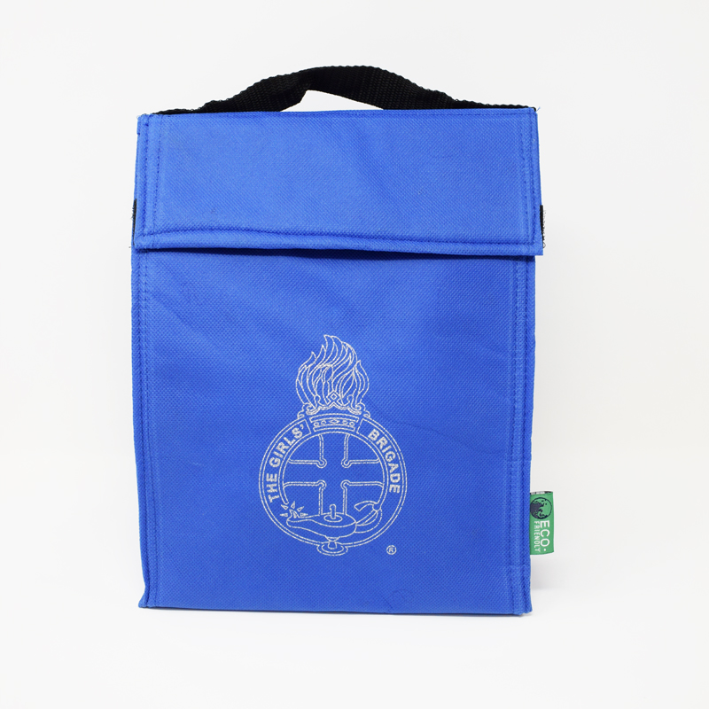 Cool Bag with GB Crest